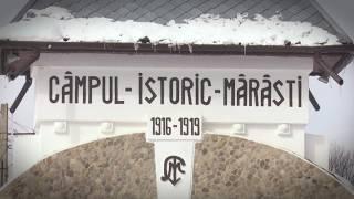 Exclusiv in Romania Vrancea, tinutul eroilor (TVR1)