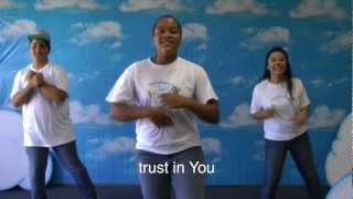 Download VBS 2012 Sky song -