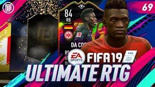 THE BEST RUN!!! ULTIMATE RTG - #69 - FIFA 19 Ultimate Team
