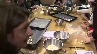 المطبخ الإيطالي يلبي أذواق مختلف الشعوب