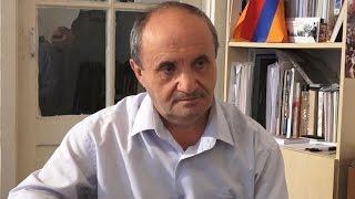 Կարծում ես՝ «Սասնա ծռերը» վերջին միջադե՞պն էր Աշոտ Մանուչարյանի հարցադրումը Սերժ Սարգսյանին