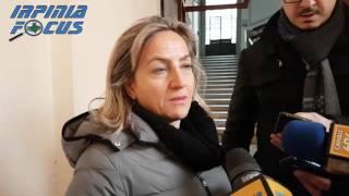 Caos Tributi al Comune di Avellino  -  parlano gli assessori Iaverone e Carbone