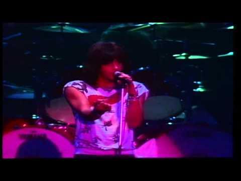 Rainbow - Stone Cold (Live in San Antonio 1982) HD