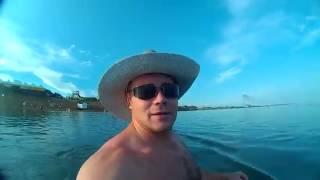 курорт Яровое    часть 3(заключительная часть отдыха на озере яровом., 2016-09-23T18:31:44.000Z)