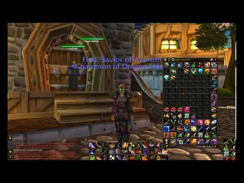 Monster-WoW 4.3 Best Place For Farming 3000g In 10minutes!