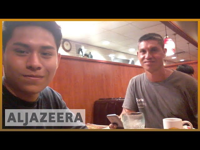 🇺🇸 The story of a family ripped apart by Trump's immigration policies | Al Jazeera English