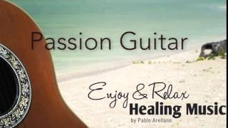 The Most Beautiful and relaxing Guitar Relaxing Guitar 2:30Hr #2