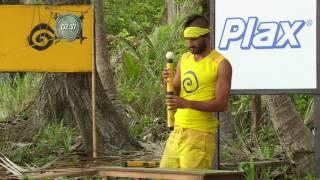 Ricardo, ¡La Isla Te Reta desterrado!