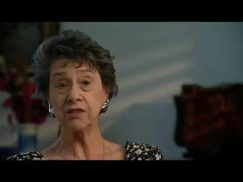Testimony of the Human Spirit Trailer