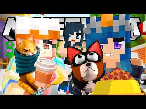 We found a hidden secret in the Minecraft Pet Shop! thumbnail