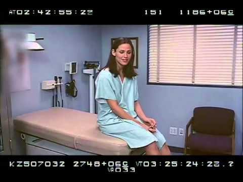 13 Going on 30 - See a Doctor - Deleted Scene