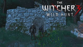 Let´s Play The Witcher 3: Wild Hunt #376 Tesham Mutna