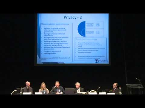 CPDP2014: Comparative Research On Consumer Privacy Attitudes And Knowledge.