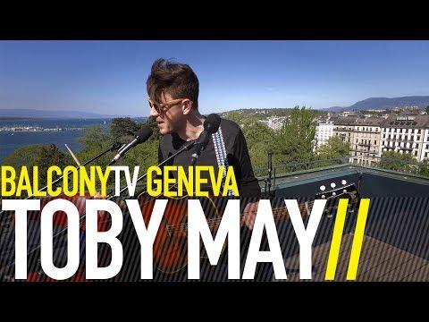 TOBY MAY - REDLIGHT FEVER (BalconyTV)