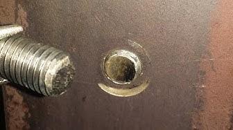 seven ways to remove a broken screw