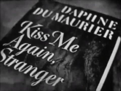 Suspense TV Series: Kiss Me Again, Stranger