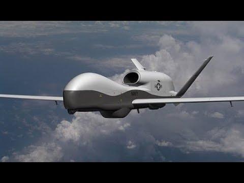 Почему РФ не способна сбивать RQ-4 Global Hawk над Крымом