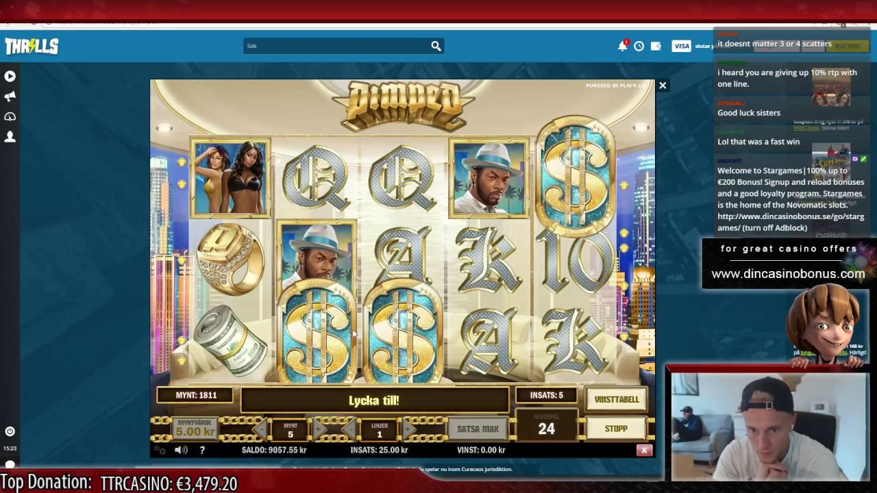 Casino d enghien