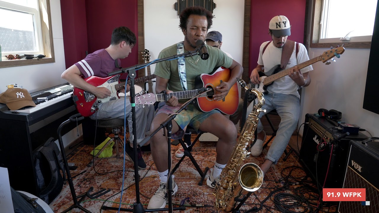 Download Cautious Clay - Something for Nothing (Tiny House Session)