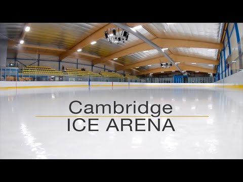 Cambridge Ice Arena