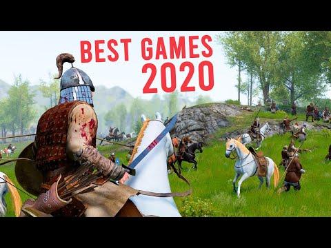 10 BEST Games Of 2020 [FIRST HALF]