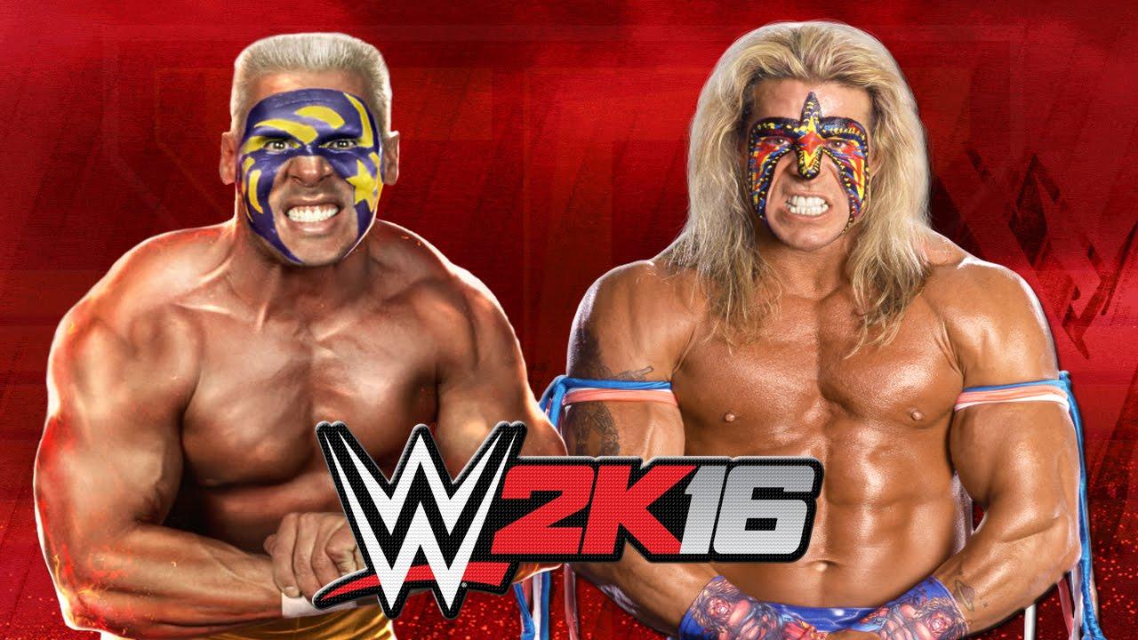 Sting vs Ultimate Warrior - YouTube