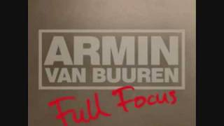 Armin van Buuren - Full Focus (Extended Mix)