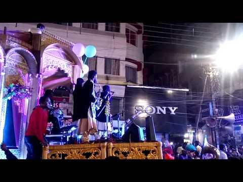 RajKamal Band Indore, Anant Chaturdashi 2017