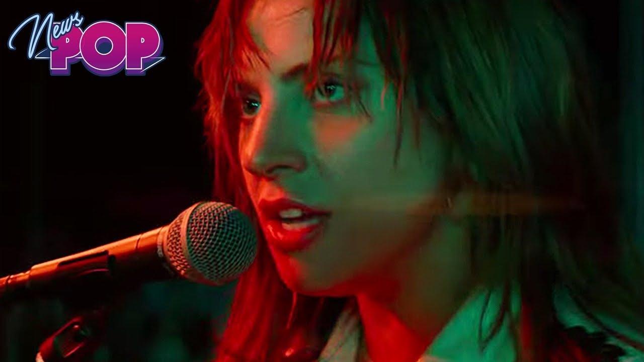 Lady Gaga estrena Shallow ft. Bradley Cooper + Últimas ...
