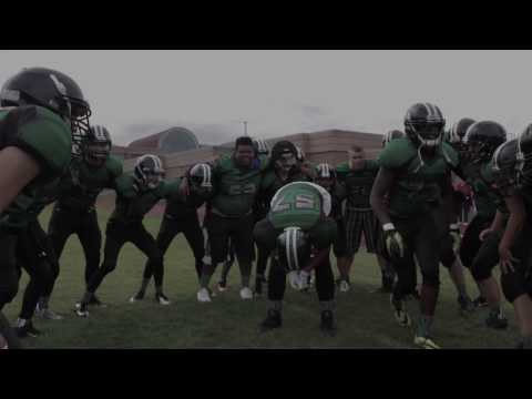 Epic High School Football Pump Up