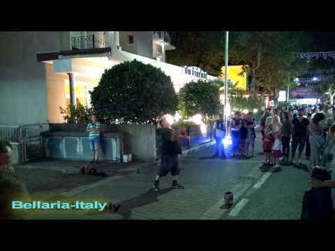 Bellaria Italy