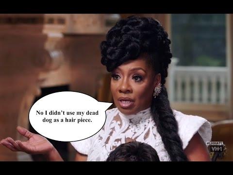 A Thief at 60! | Love & Hip Hop Atlanta Season 5 Reunion Part 1 RECAP P1