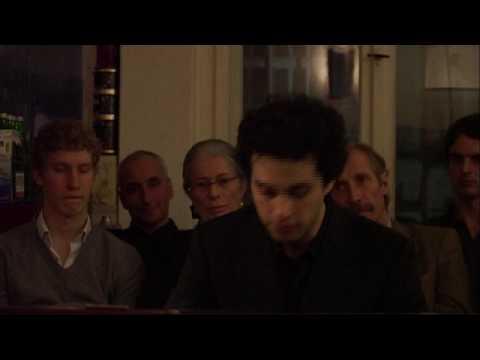 Fortepiano (Hammerflügel, Hammerklavier) performance by Soheil Nasseri: Beethoven op. 26 Mvt 2, 3