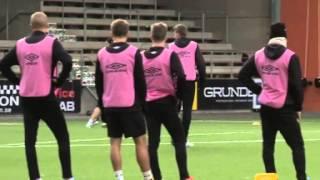 Rohdén inför matchen mot Malmö FF - TV4 Sport