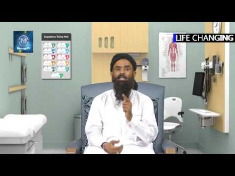 Episode # 01 Dr  Sharafat Ali Life Changing ( in the light of quran & sunnah)