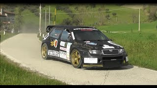 "41° Circuito Rally San Marino 2014 ""i Laghi"" HD"