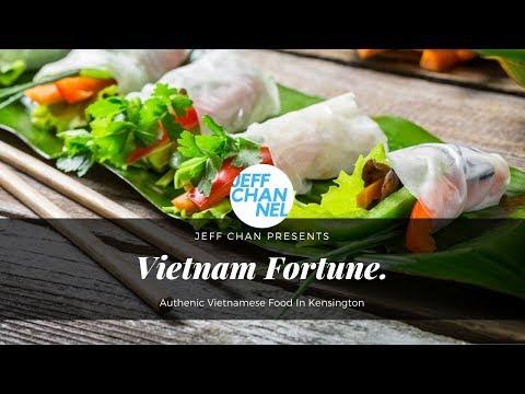Vietnam Fortune | Kensington, Calgary, Alberta, Canada