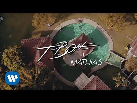 T-Bone - Pretend (feat. Mathias) [Official Music Video]