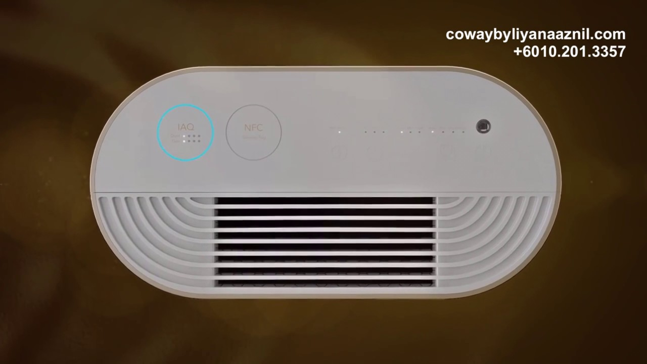 coway indicator ap1016a air purifier