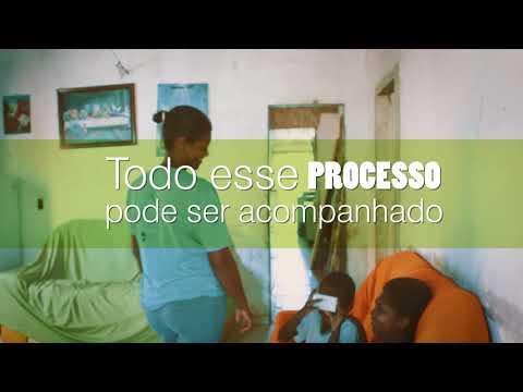 Video Lourdes e filhos