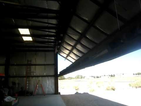 Gt5000s Garage Door