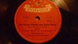 Silvio Francesco - Die blauen Nächte von Santa Maria.wmv