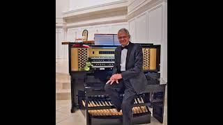 Maestro Hector Olivera at Whites Chapel UMC