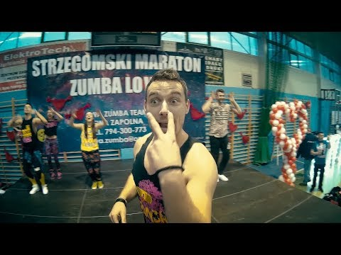 Que va - Alex Sensation ft Ozuna - Zumba fitness