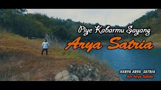Download Mp3 Piye Kabarmu Sayang Arya Satria Music Video Original