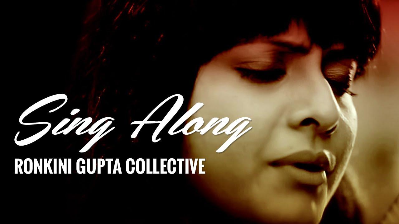 Ritu Ki Basant OFFICIAL Lyric Video Song 2016 | Featuring Ronkini Gupta |  Fusion Song of the Year
