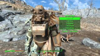 How to find T51 Power Armor Fallout 4