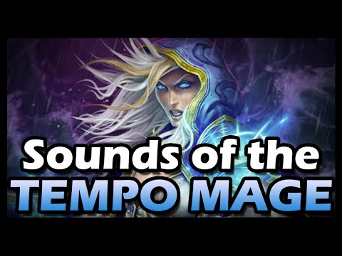 Sounds of Tempo Mage - Gloudas
