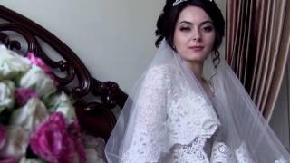 Свадьба Алхаза и Алины Айбазовых. 21 августа 2016 г.