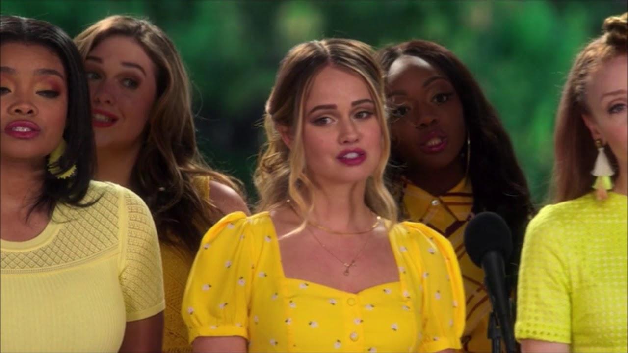 Download Insatiable - Dead Girl Song for Roxy - Season 2 Episode 2
